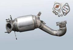 Catalyseur VW Eos 1.4 TSI (1F7,1F8)
