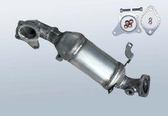 Catalyseur VW Beetle 1.2 TSI (5C1)