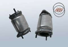 Catalyseur OPEL Antara 2.4 4x4 (LD9)
