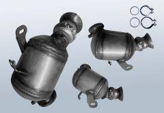 Catalyseur MERCEDES BENZ E-Klasse E 250 T CDI 4matic (S212282)