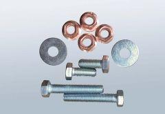 Montagesatz Katalysator SMART Cabrio 0.6 (S1OLA1, 450441, 450442, 450443)