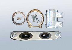 Montagesatz Dieselpartikelfilter VW Caddy 1.9 TDI (2KA,2KH,2CA,2CH)