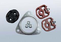 Montagesatz Dieselpartikelfilter ALFA ROMEO 159 1.9 JTDM CF4 (X3)