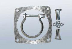 Montagesatz Dieselpartikelfilter LANCIA Phedra 2.0 JTD (179)