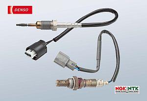 Capteurs de température / sondes lambda