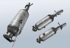 Catalyseur FORD Transit 2.2 TDCI (TTG)